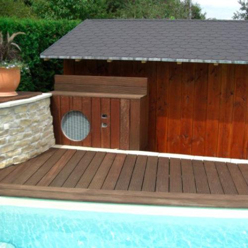 Referenz Saune und Pool von Pro Pool