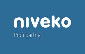 Logo von Niveko, Hersteller von Schwimmbecken nach Maß