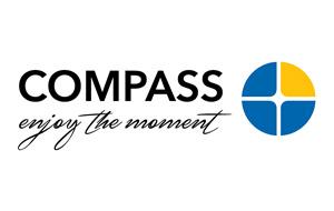 Logo von Compass